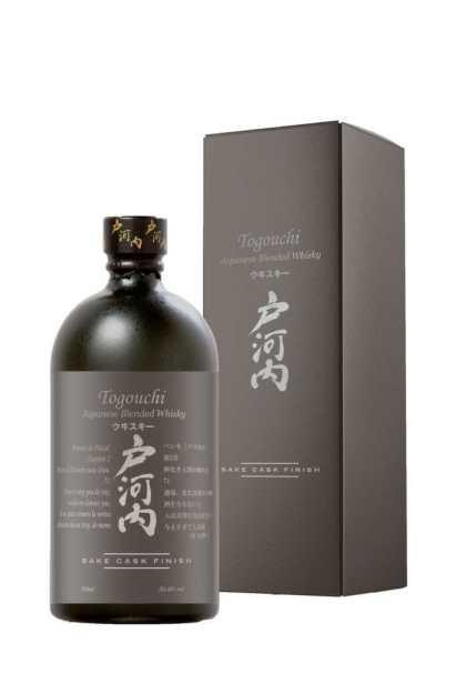 whisky-japon-togouchi-sake-cask-finish-bouteille-et-etui