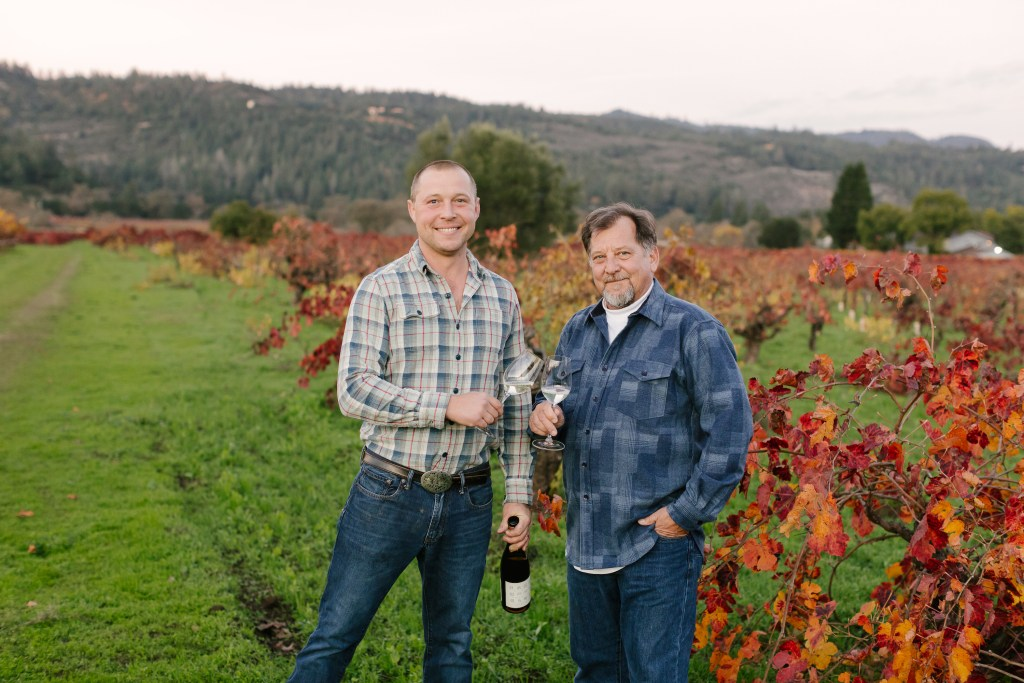 Lang & Reed: From Franc to Blanc