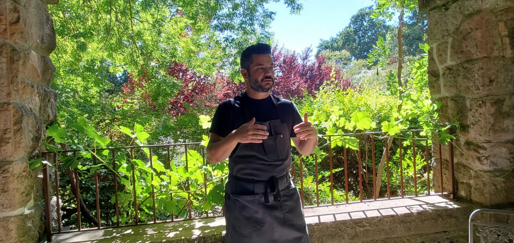 Please The Palate Pick of the Week: Taste The Estate Food and Wine Pairing Experience at Trefethen