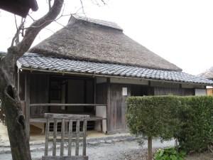 伊藤博文旧宅2