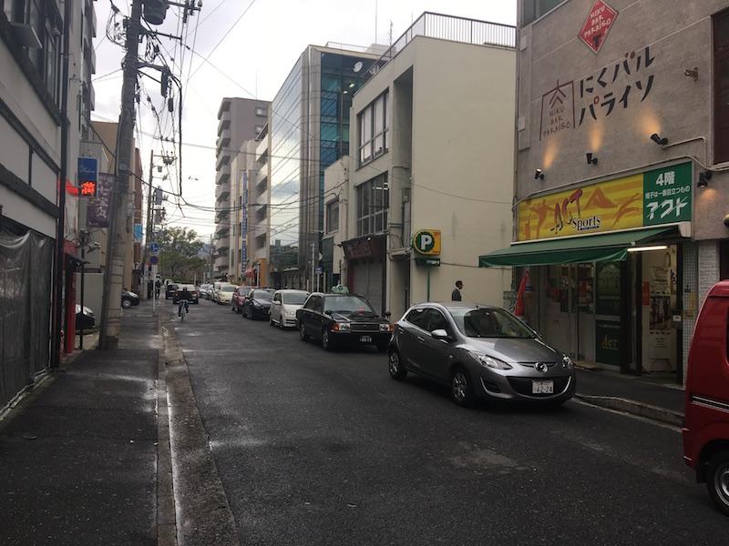 hajimari-no-madoへの道順