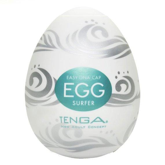 Tenga Egg Surfer masturbation sleeve
