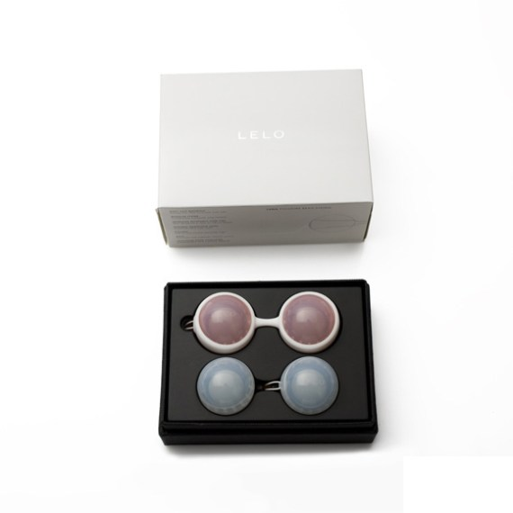 Boxed Lelo Luna Beads