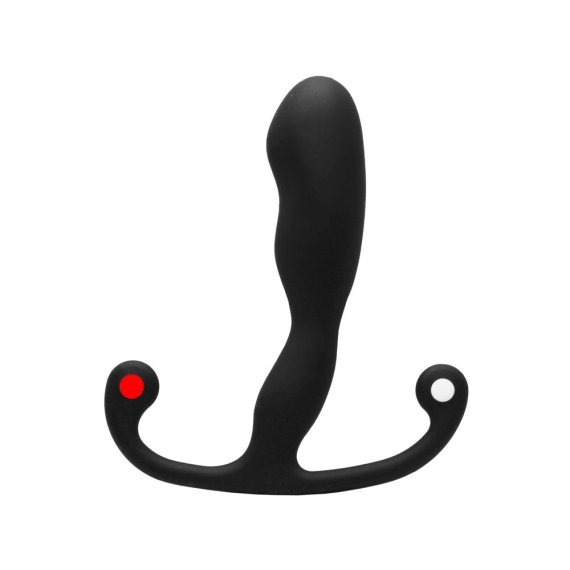 Aneros Helix Syn Trident Series is a best-selling finger-shaped silicone prostate massager