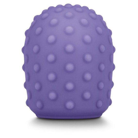 The raised dot silicone texture cover for the Le Wand Petite