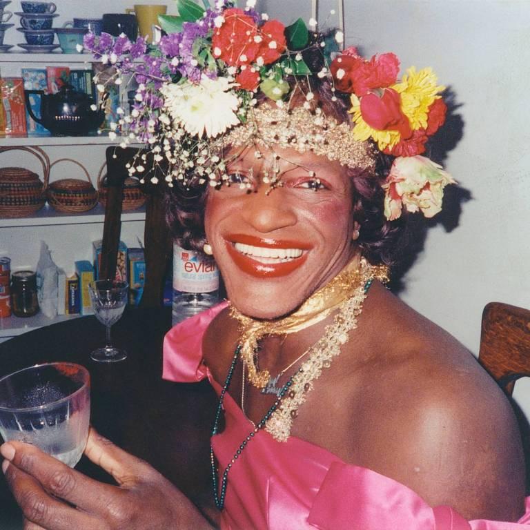 Marsha P.Johnson
