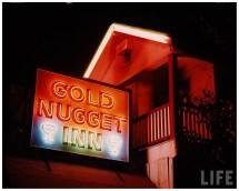 Gold Nugget Inn