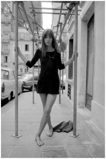 Jane Birkin Fashion