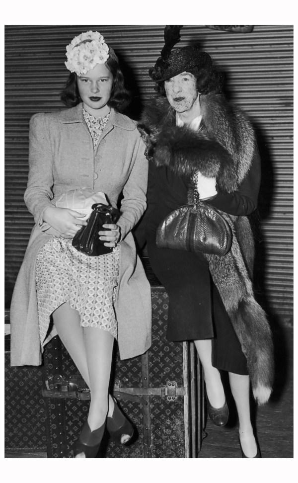 Gloria Vanderbilt Pagina 2