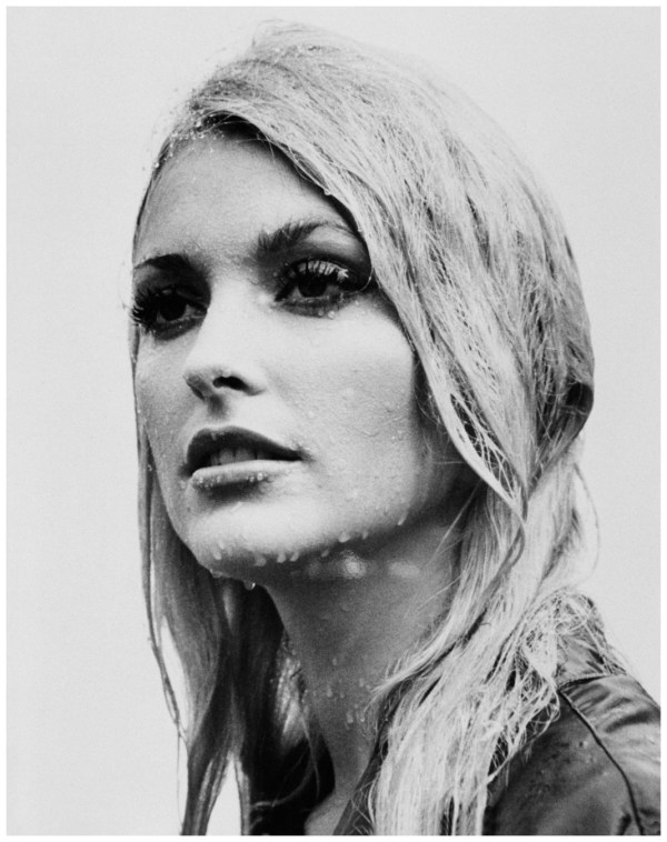Recollection Sharon Tate