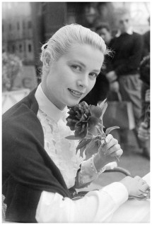 Grace Kelly Actress