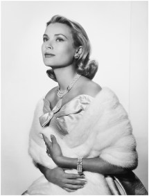 Grace Kelly Room
