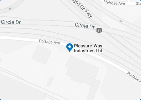 Pleasure-Way Industries: Manufacturer of Class B Motorhomes