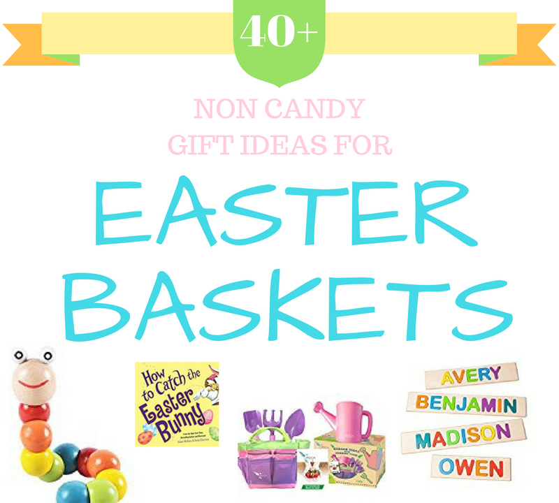 40 easter basket ideas that are not candy pleatandpom blog family negle Gallery