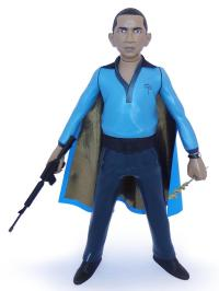 So, These Star Wars Mashup Action Figures Are Pretty Weird