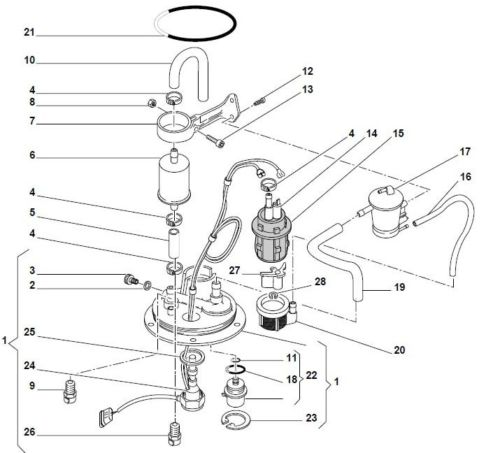 Fuel Pump For A 748 Ducati Wiring Diagram,Pump • Gsmx.co