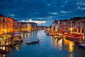 La Venetia può fiorire con l'indipendenza