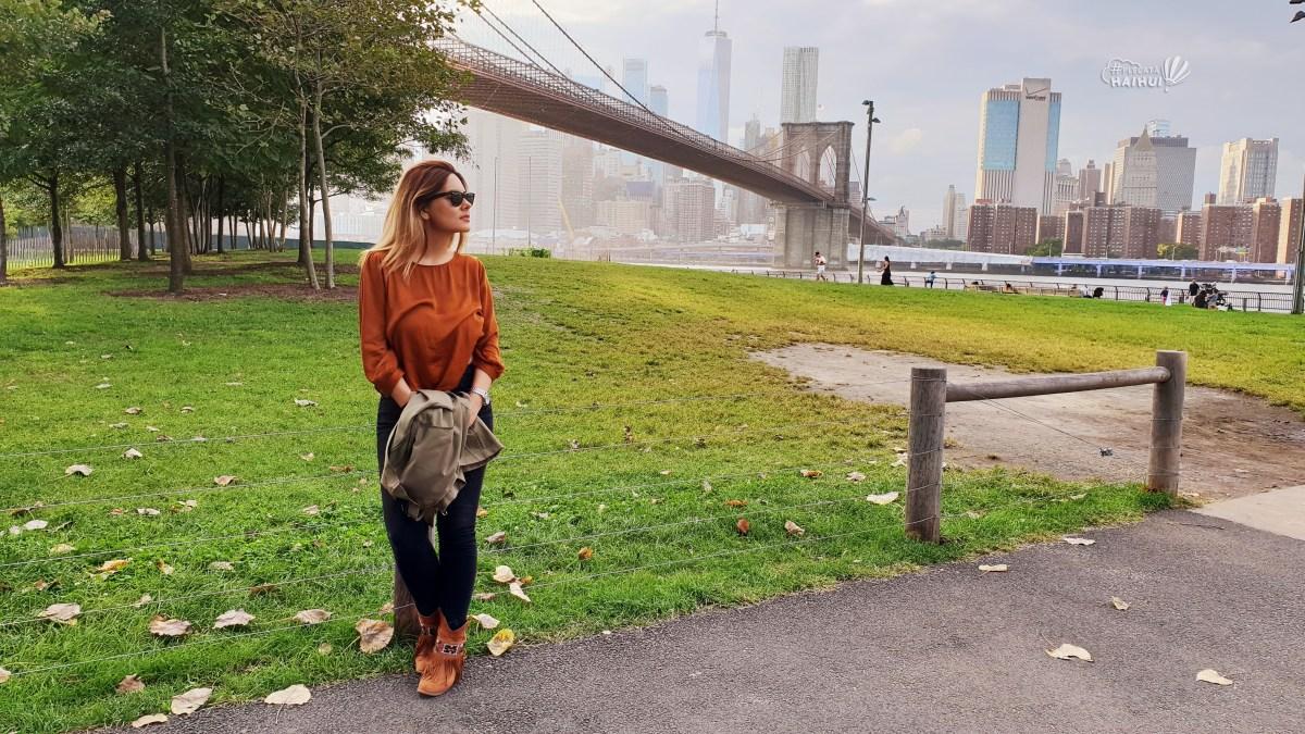 Prima dată în New York? Ghid de călătorie New York pentru începători