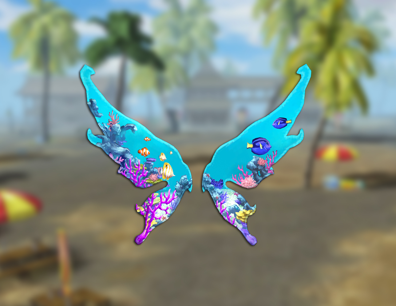 You are currently viewing Ocean wings