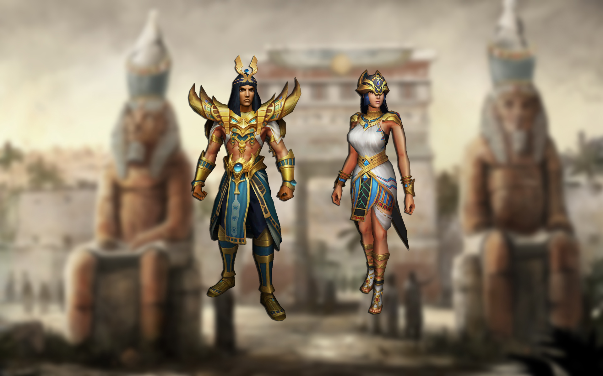 You are currently viewing Ancient egypt costumes
