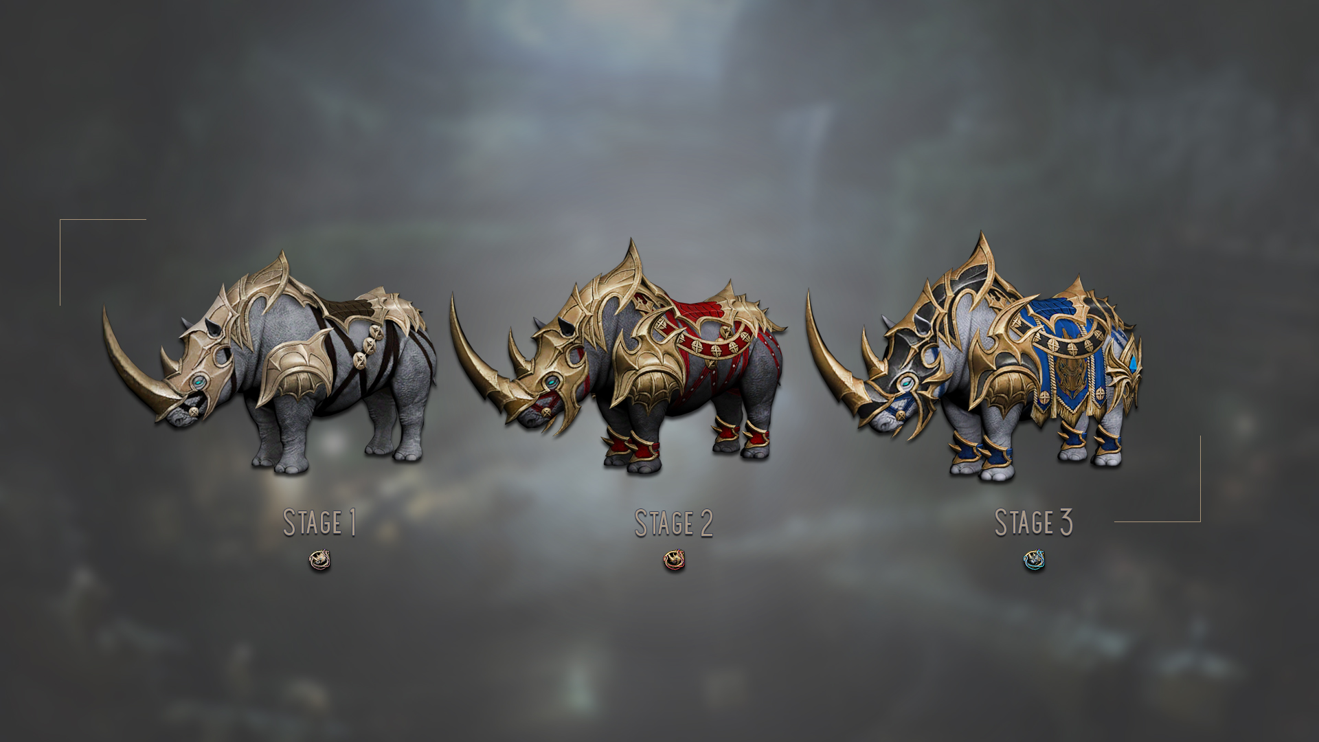 You are currently viewing [Free]Rhinno mounts
