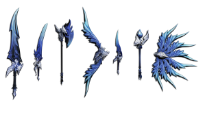 crystaleagleset