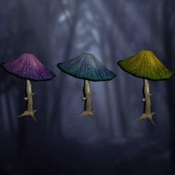 mushroom_metin