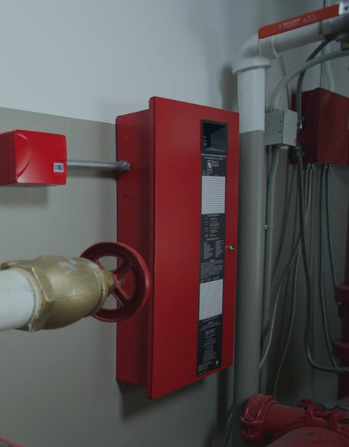 small resolution of commercial fire alarm systems