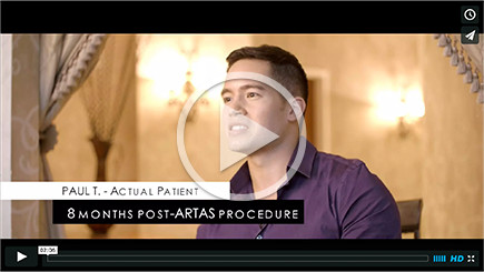 video_patient_testimonial_artas_robotic_hair_transplant_restoration