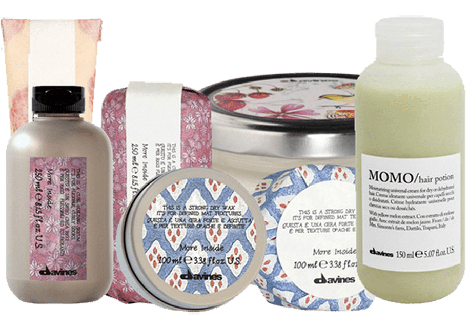 davines_hair_products