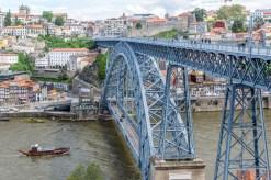 Ponte Dom Luis 1
