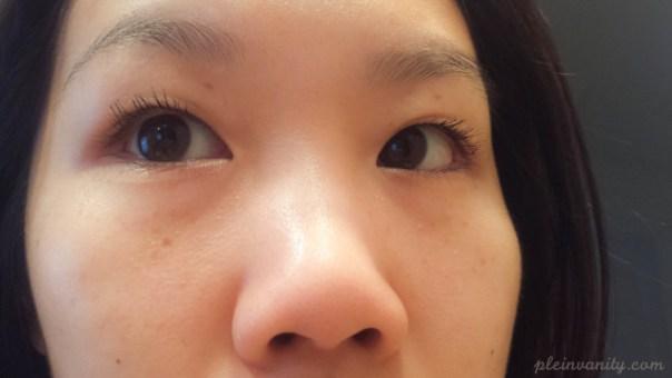 Lily Lolo Mascara lashes