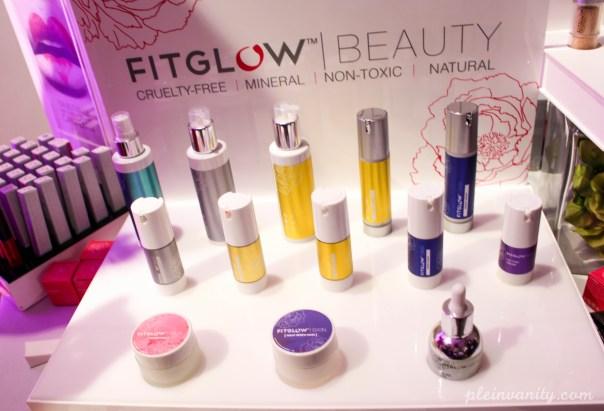 IBE Fit Glow Beauty