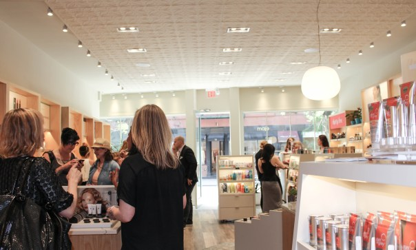 Inside Credo Beauty NYC_2