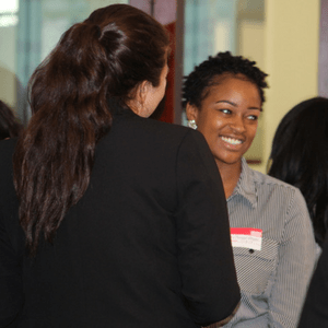 Women in Public Policy Reception