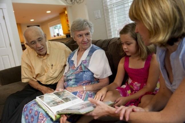 Guia para familiares Plena Identidad