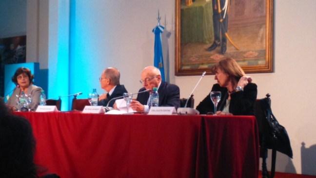 Congreso de politicas para personas mayores plena identidad 2