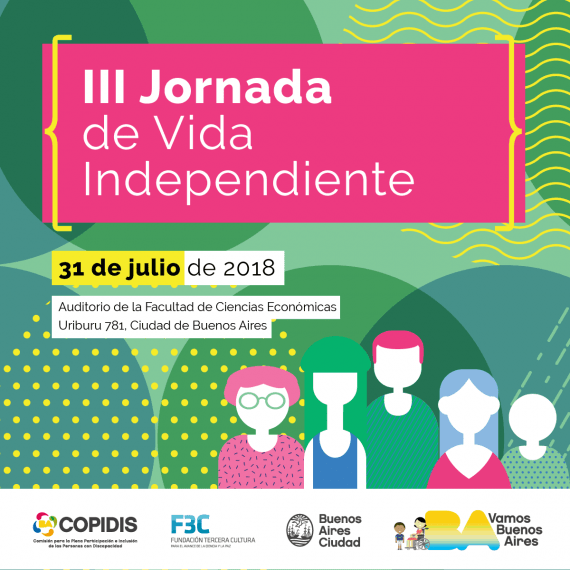 III Jornada de Vida Independiente