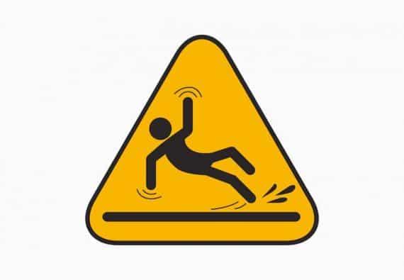 Prevención de caídas en la Persona Mayor