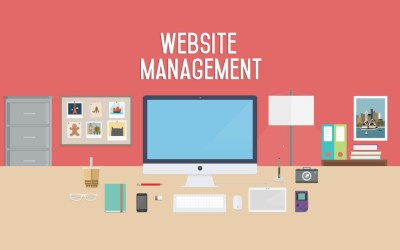 Top skills you need to manage your website