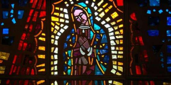 El Mito de la Virgen de Guadalupe