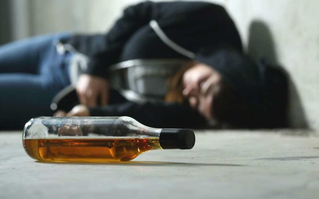 Temas Básicos Sobre el Alcoholismo