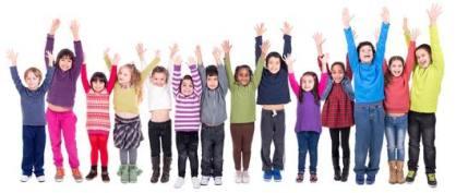 Enfants relaxation dynamique