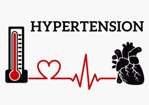 Hypertension & stress