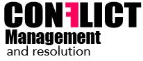 Conflict Management Logo