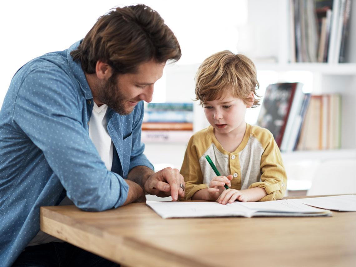 como motivar a nuestros hijos