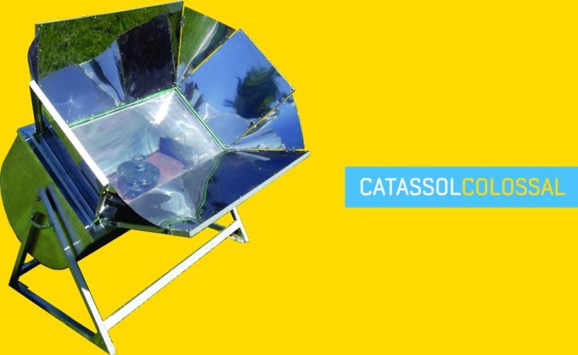CATASSOL COLOSSAL_BANNER FORNOS