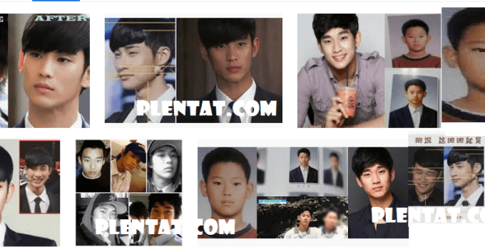 Kim Soo Hyun Plastic Surgery Before And After