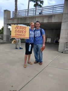 Plenteous Redemption: Preaching the Gospel