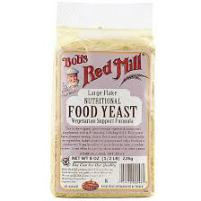 bobs red mill nutritional yeast